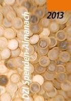 DZI Spenden-Almanach 2013