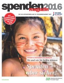 Spendenmagazin2016