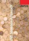DZI Spenden-Almanach 2005-06