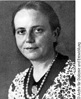 Margarete Meusel