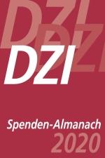 DZI Spenden-Almanach 2020