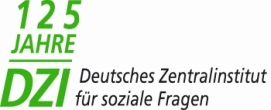 Deutsches Zentralinstitut für soziale Fragen