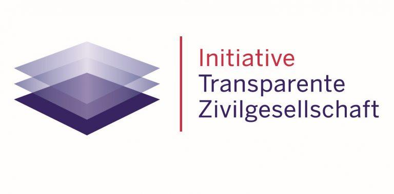 Logo Initiative Transparente Zivilgesellschaft